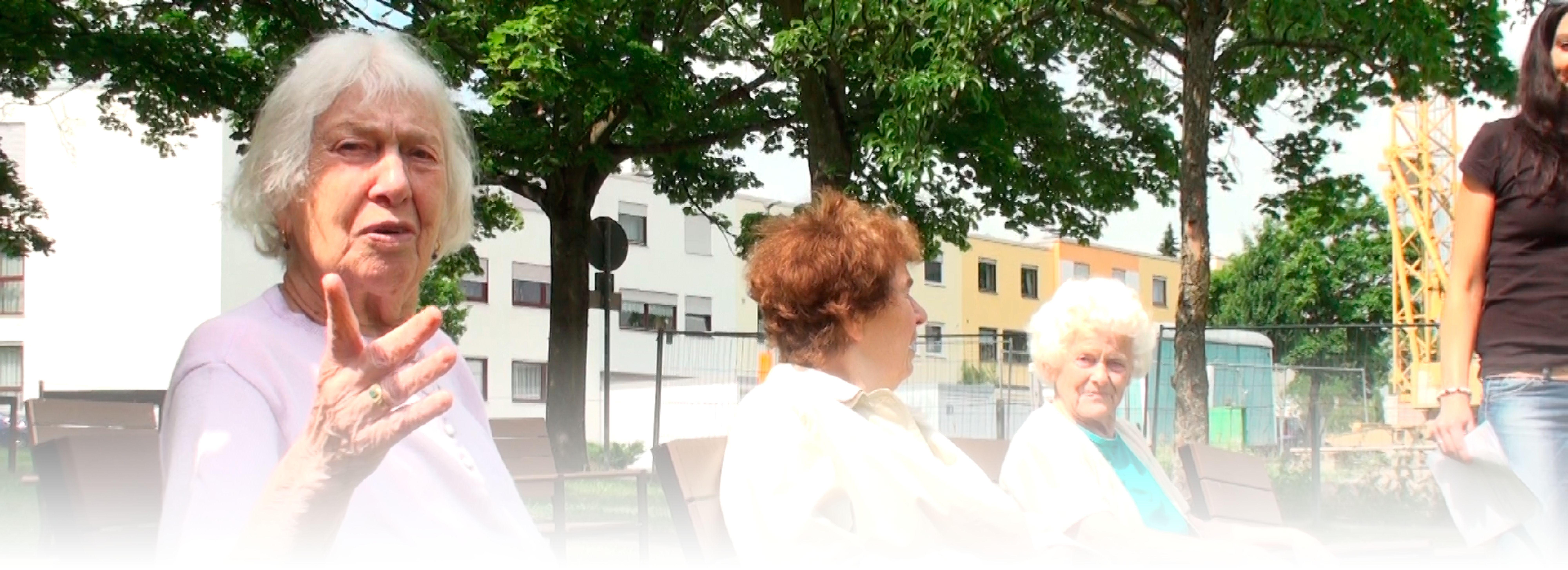 Sie haben Projektideen für soziales Engagement im Senioren-Bereich. Kontaktieren Sie uns!