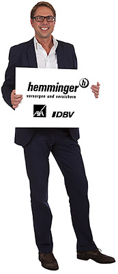 JÖRG HEMMINGER