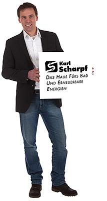 DANIEL SCHARPF