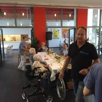 tradition-ES Sommerfest Pliensauvorstadt 2016 Vorbereitungen