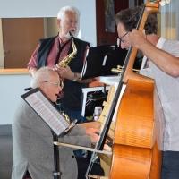 tradition-ES Sommerfest Pliensauvorstadt 2016 Musikertrio