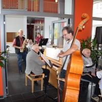 tradition-ES Sommerfest Pliensauvorstadt 2016 Musikertrio 2
