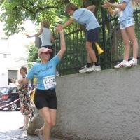 EZ-Lauf 2010 Highfive