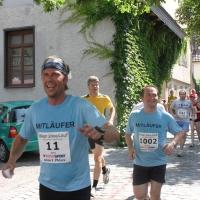 EZ-Lauf 2010 Mitläufer 2