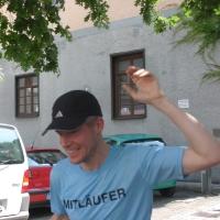 EZ-Lauf 2010 Mitläufer