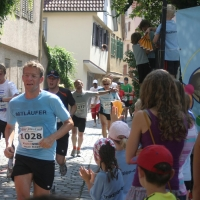 EZ-Lauf 2010 Motivation