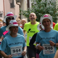 EZ-Lauf 2011 Frauenpower