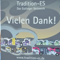 EZ-Lauf 2011 tradition-ES Plakat
