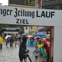 EZ-Lauf 2012 Bambini Regen