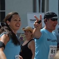 EZ-Lauf 2014 Mitläufer