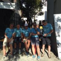 EZ-Lauf 2014 Vorbereitung