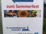 Sommerfest KPV Denkendorf 2018