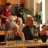 Die Senioren freuen sich auf das Zwiebelfest.
