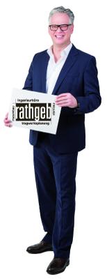 Jürgen Rathgeb