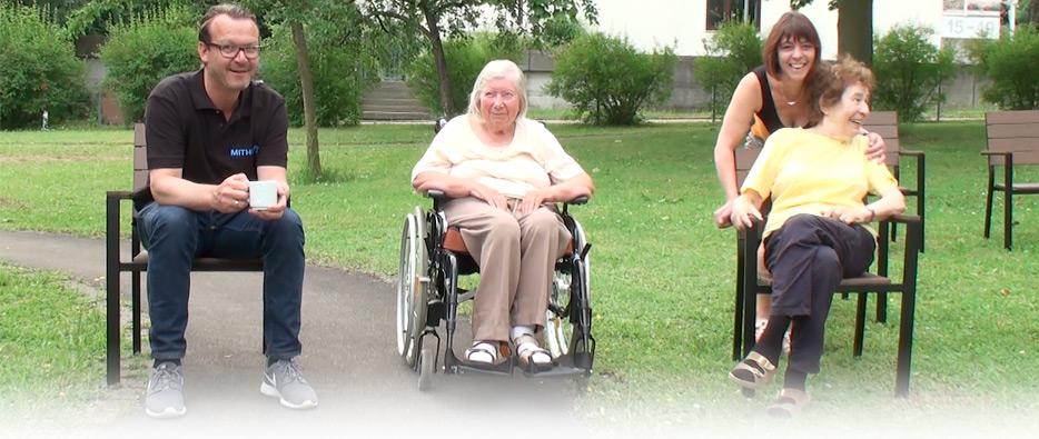 Übersicht der Projekte für Senioren des Netzwerkes tradition-ES