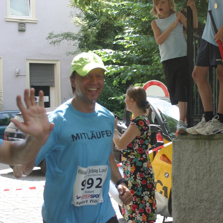 Citylauf 2010