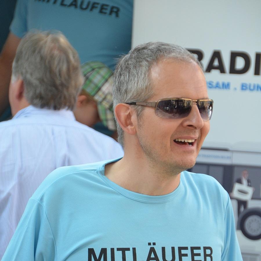 Maier-EZ-Lauf 2013