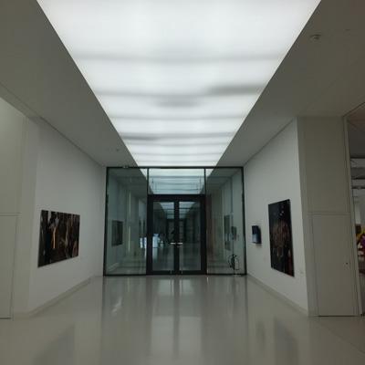"""Museumsbesuch """"Schauwerk Sindelfingen"""""""