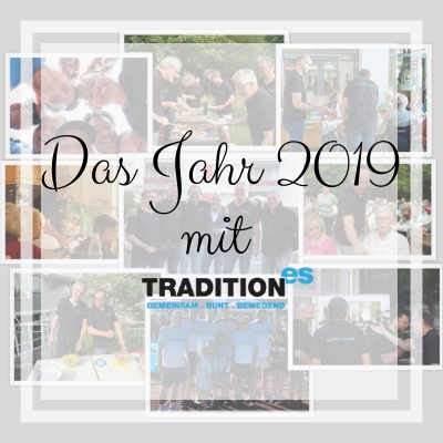 Soziales Engagement 2019: Jahresrückblick des Fördervereins