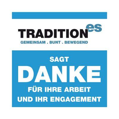 Danksagung an das Pflegepersonal in den Esslinger Altersheimen